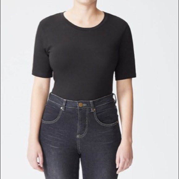 050649827 Universal Standard Tops | Nwot Tshirt With Matching Tote | Poshmark